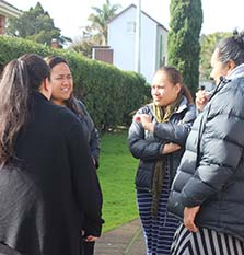 Pasifika Group Counselling