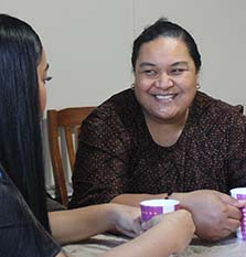 Pasifika Mentoring and Coaching